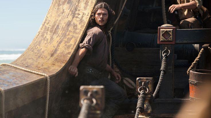 Black Sails Season 2 Image 1