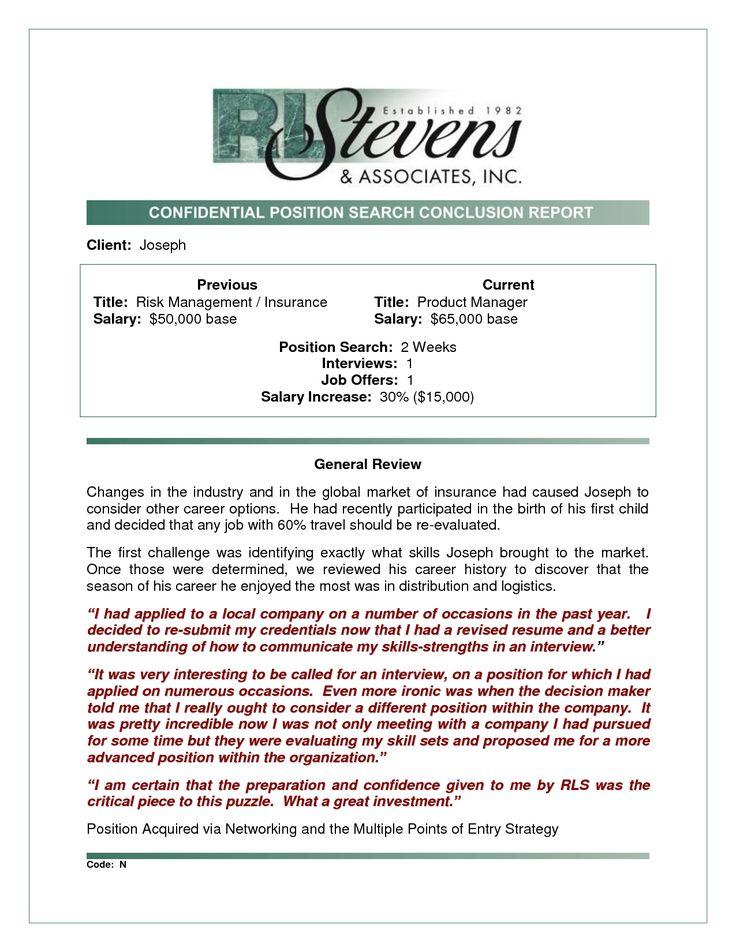 best 20 sample resume ideas on pinterest sample resume - Sample Resume For Any Job