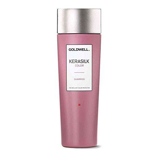 Goldwell Kerasilk Color Shampoo (For Color-Treated Hair) 250ml/8.4oz