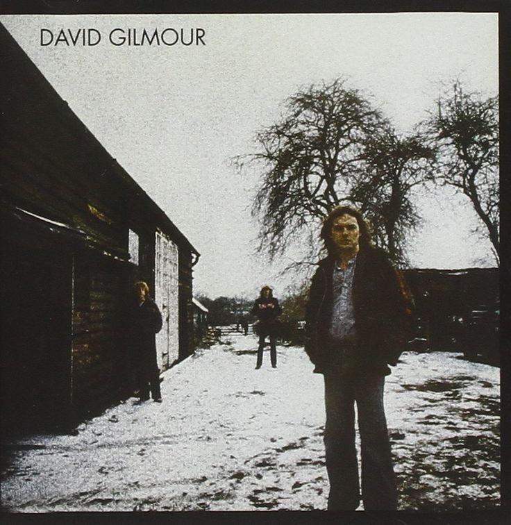 Amazon.co.jp: デヴィッド・ギルモア : デヴィッド・ギルモア - 音楽