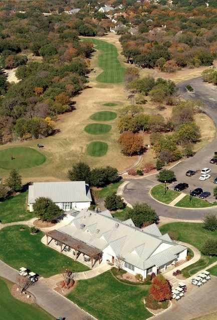 Silverhorn Golf Course