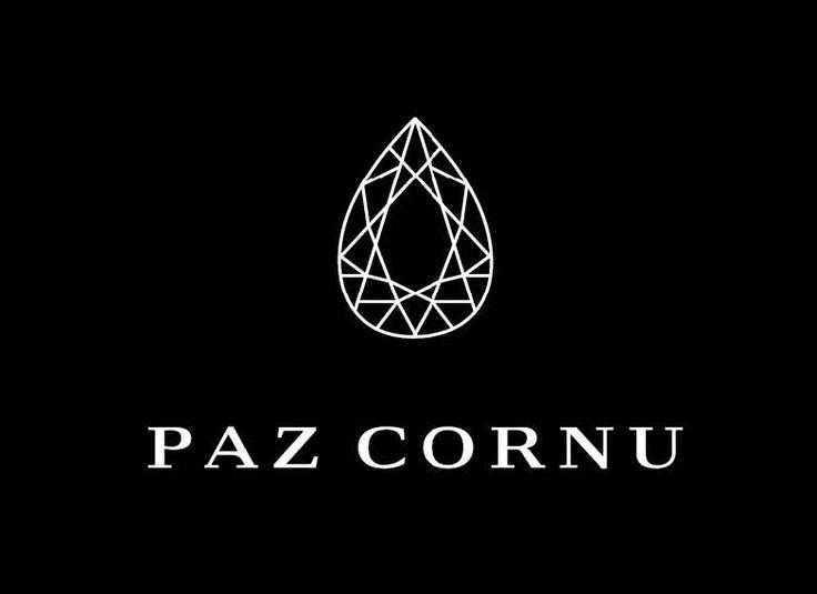 New logo for Paz Cornu.