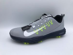 save off 7985c a386a Nike Lunar Command 2 Boa 8.5 US 7.5 UK 42 EUR 888552 005 men golf shoe