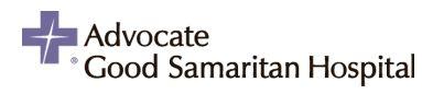 Advocate Good Samaritan Hospital