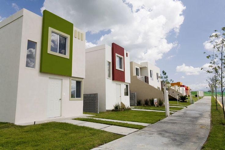 Casas JAVER | VALLE DE SANTIAGO