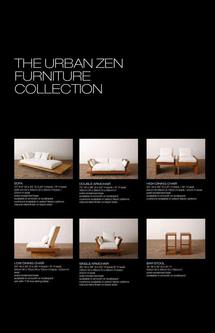 Urban Zen Home Collection Home Furniture Catalog And Home Collections