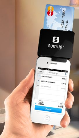point of sale mobile application