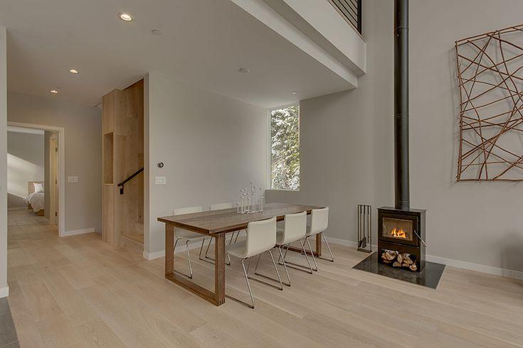 Method Homes - Squaw Valley | dining room ideas | dining room table | dining room decor | dining room | dining room lighting