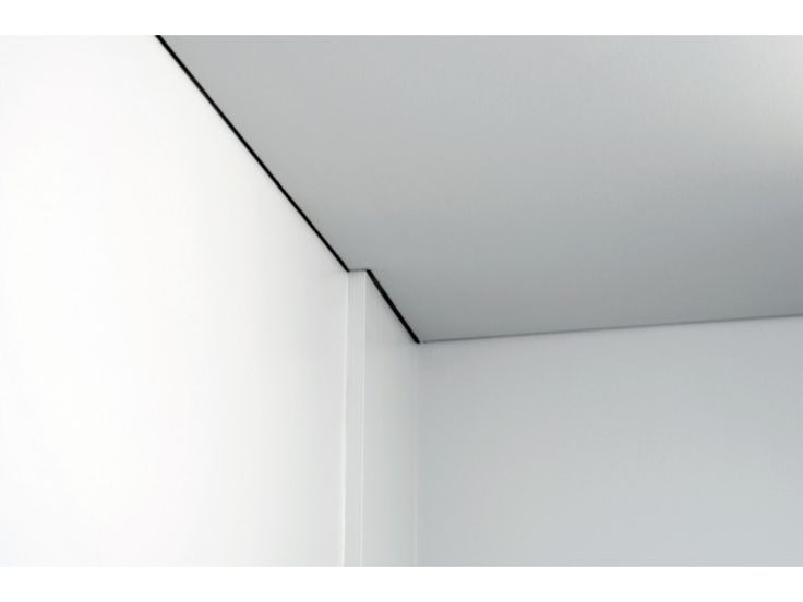 Shadow Gap Staircase Lighting: Shadowline Ceiling - Google Search