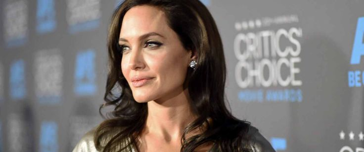 Skeletal Angelina Jolie Told To Put On Weight For Demanding Action Movie Role! #AngelinaJolie, #TheThomasCrownAffair celebrityinsider.org #Hollywood #celebrityinsider #celebrities #celebrity #celebritynews