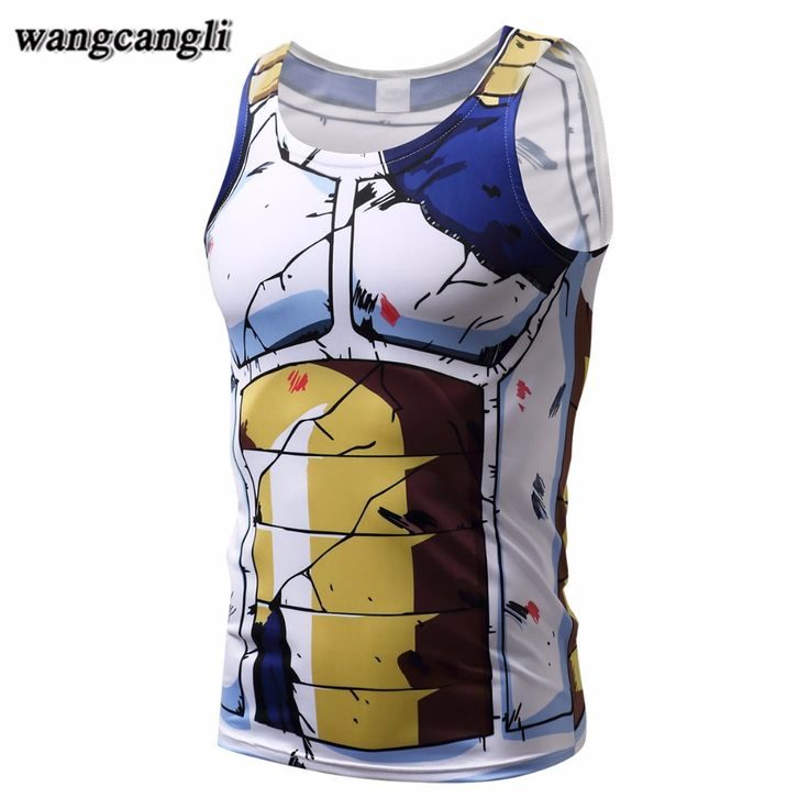 mens hairstyles 2017 Anime shirt Naruto goku dragon ball z Compression shirt O-Neck Men Armor Fitness tee shirt xxl cotton funny t shirt homme -- Locate the offer on AliExpress website simply by clicking the image