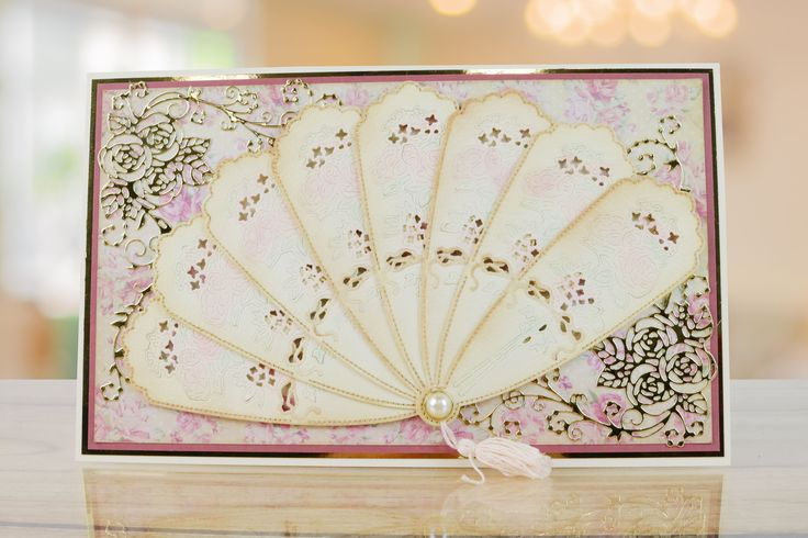 Wedding Magazine Subscription Gift: 25+ Best Ideas About Tattered Lace Cards On Pinterest