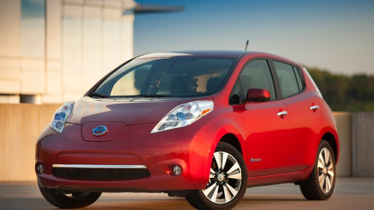 Is a Nissan Leaf with a 250-mile range less than three years off?