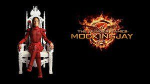 Is a 2015 American epic dystopian science fiction war film directed by Francis Lawrence, with a screenplay by Peter Craig and Danny Strong. It is the fourth and final installment in The Hunger Games film series, and the second of two films based on the novel Mockingjay, the final book in The Hunger Games trilogy, by Suzanne Collins.