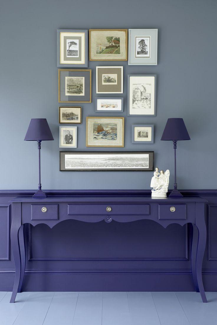 7 best Little Greene Tivoli images on Pinterest | Bedroom, Color ...