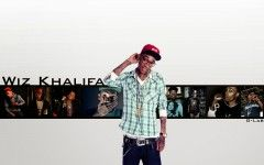 Wiz Khalifa Evening Quotes
