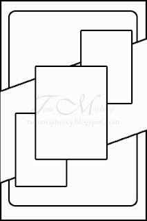 Card Positioning Systems: CPS Card Sketch #100