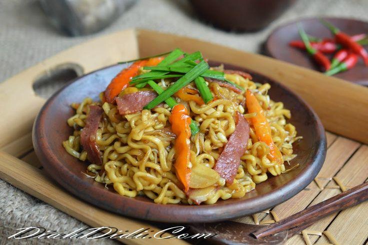 Diah Didi's Kitchen: Recipes