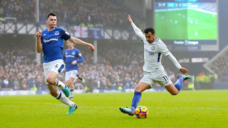 Everton maintain good run under Sam Allardyce by holding Chelsea #News #Chelsea #Everton #EvertonvsChelsea #Football