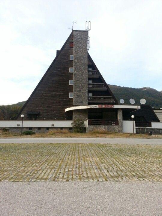 Motel na Baškim oštarijama