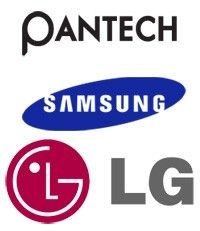Samsung, LG and Pantech, among others, fined $40 million in Korean price fixing scam