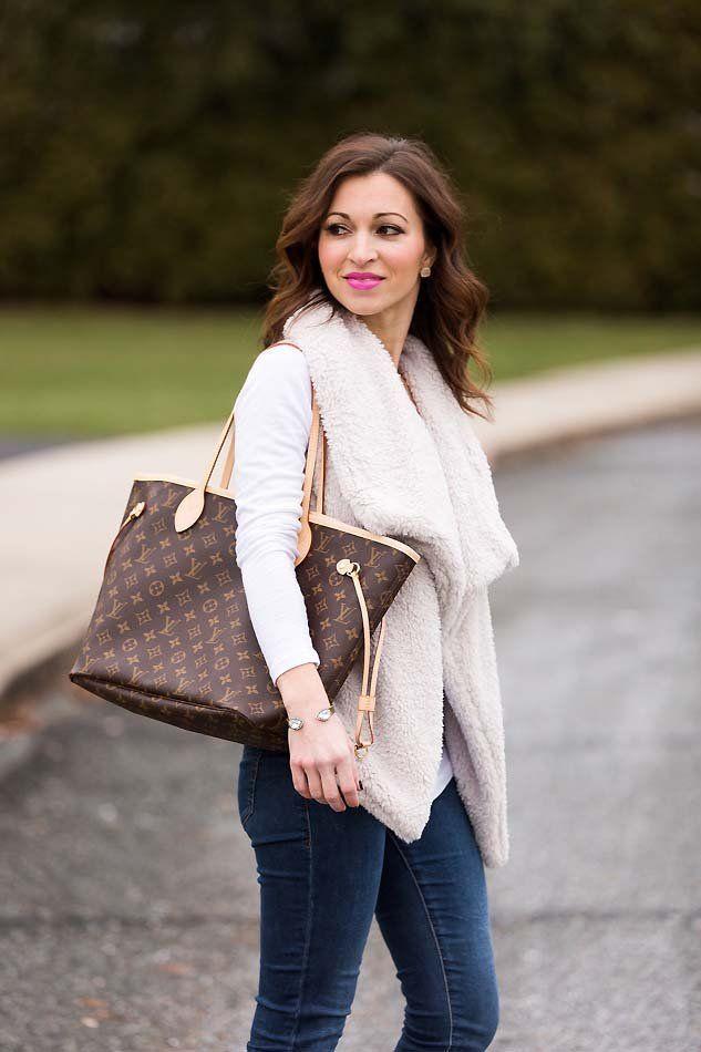 Womens Cream Sweater