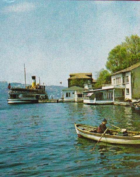Çengelköy (1978)