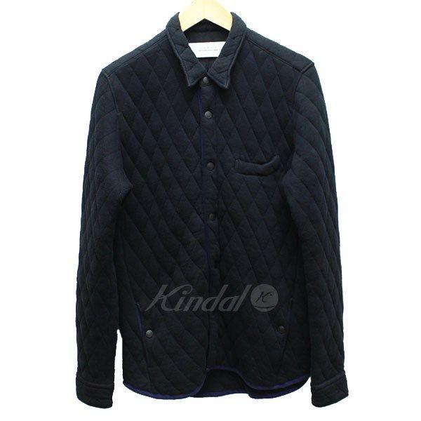 CURLY キルティングシャツ 【1月22日値下】【返品不可】 - メンズ&レディースのブランド古着通販|カインドオンライン
