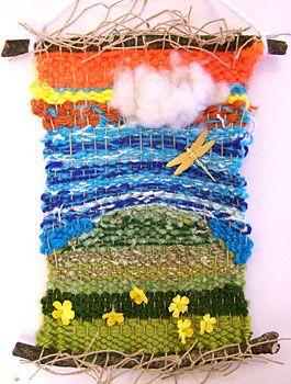 Weaving Tapestries