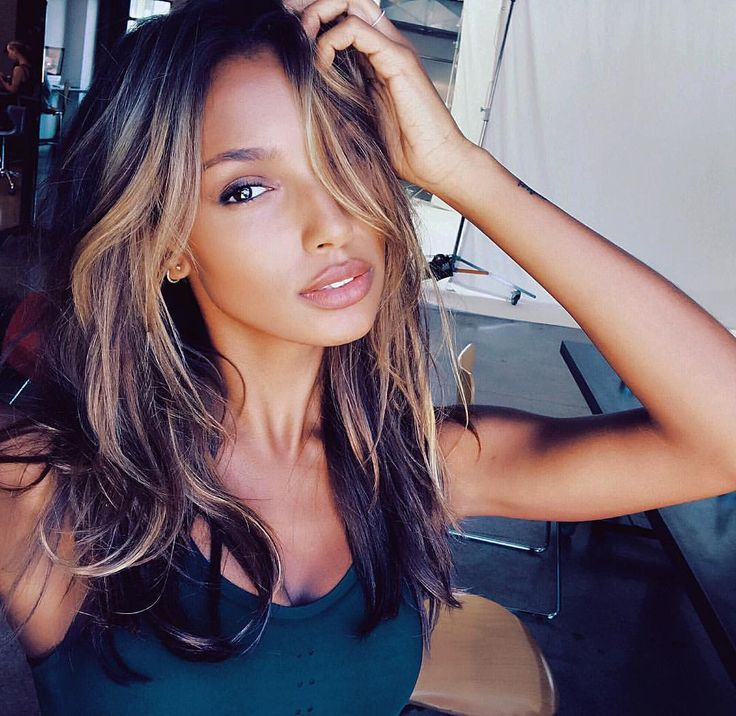 Jasmine Tookes || Instagram (June 23, 2017)