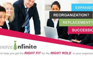 Resource Infinite brings you its recently launched blog. Enlighten yourself by keeping updated knowledge about the latest trends and opportunities in the Job Market. Keep yourself engaged @ http://resourceinfinite.com/blog/