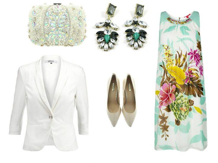 Kliknij w obrazek po więcej stylizacji z miętową sukienką.  Czy miętowe sukienki nadal są modne?
