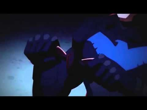 Young Justice-Light em up. Love this tribute<3<-----THE LAST PART W WALLY ABCDEFGHIJKLL