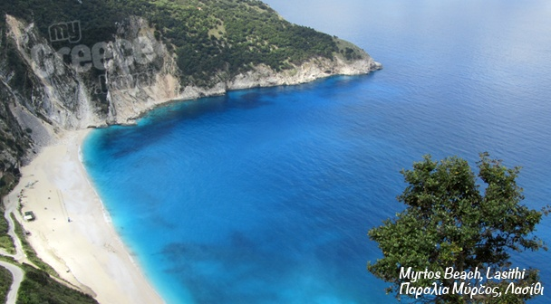 Myrtos, www.kefalonia-tours.gr