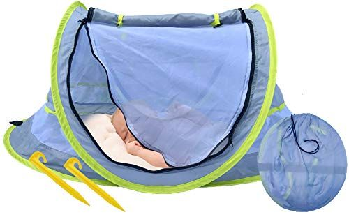 Portable Beach Pop Up Tent For Baby