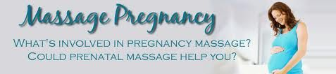 How to Practice Home Massage Techniques When Pregnant