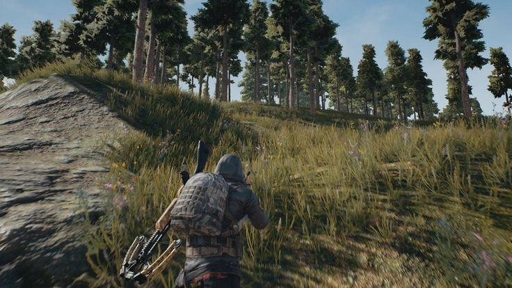 PlayerUnknown's Battlegrounds wird auf allen Xbox One Konsolen doch nur mit 30 FPS laufen.