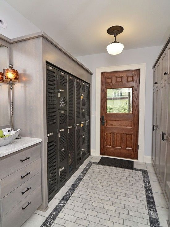 Laundry Mud Room Design Pictures Remodel Decor And
