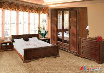 Спальные гарнитуры, наборы мебели для спальни