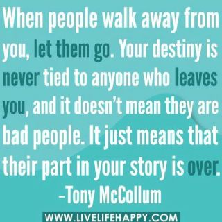 Time to Move on.: Remember This, Let Go, Wisdom, People Walks, Leaves, Living, Inspiration Quotes, Moving Forward, True Stories