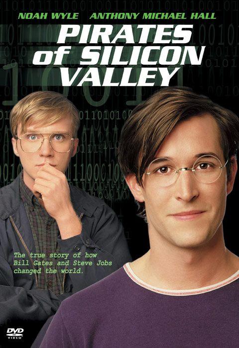 Пираты Силиконовой Долины (Pirates of Silicon Valley)
