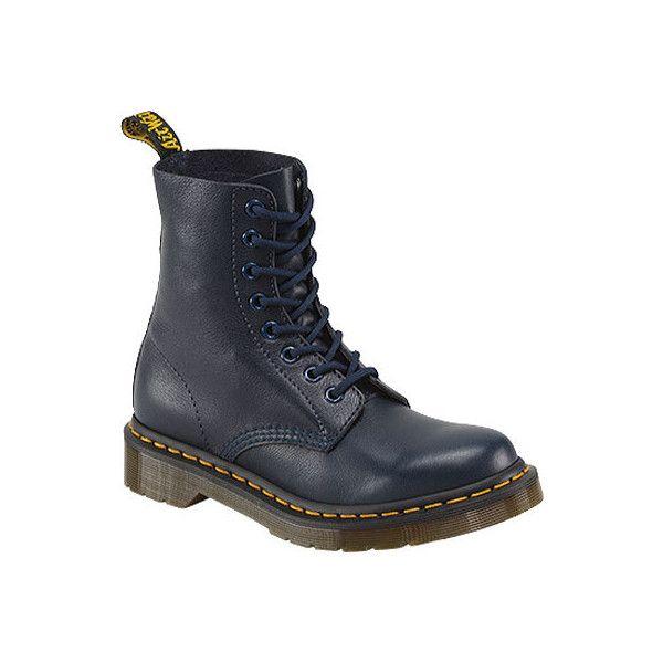 Zapatos negros Dr. Martens Pascal para mujer  gray-us8 / eu39 / uk6 / cn39  Color Beige stDS7cjqKf