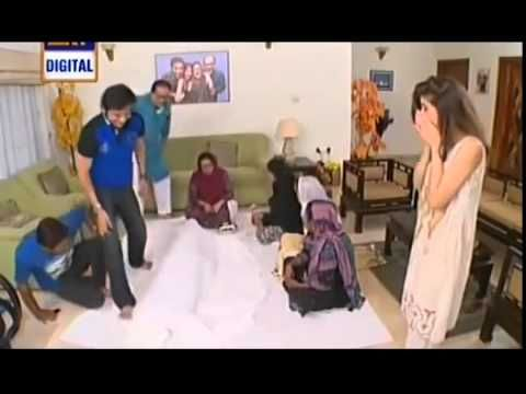 DramaBulbulay Episode 330 Digtal on Ary Digtal