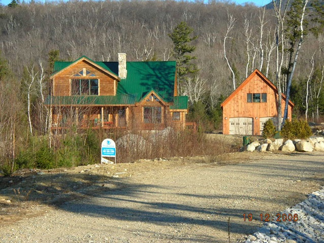 1000 images about timber frame home ideas on pinterest Log homes in new hampshire