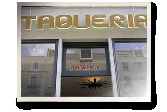 http://www.taqueria.co.uk/  139-143 Westbourne Grove, London W11 2RS