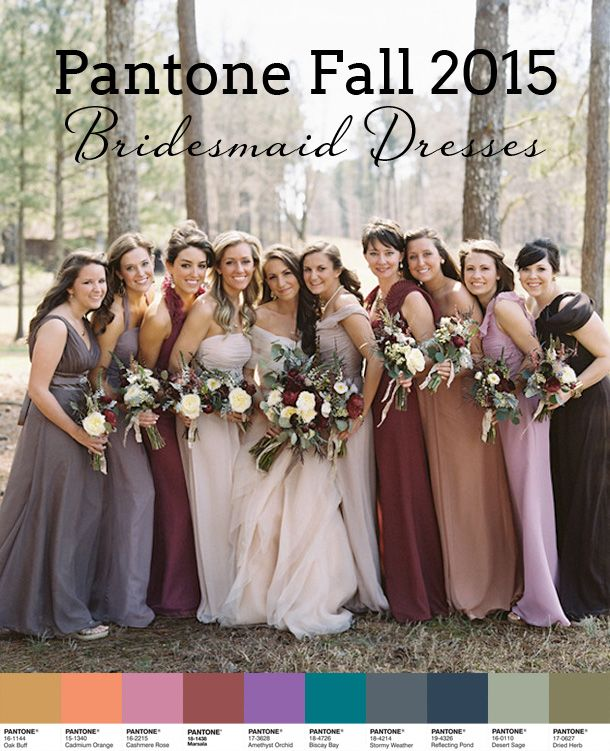 As I mentioned this morning, we're taking our colour cue this month from the Pantone Fall 2015 palette, which is particularly appropriate since May is all about autumn inspiration on SBB. So …