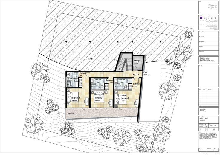 4204 best planos de casas de niveles images on pinterest for Search floor plans by features