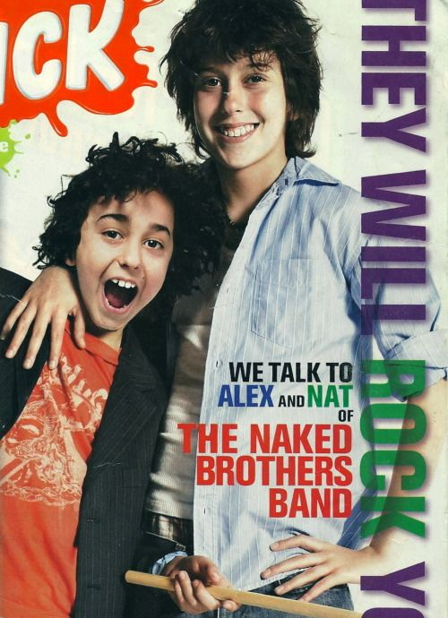 Pin on Nat and Alex Wolff