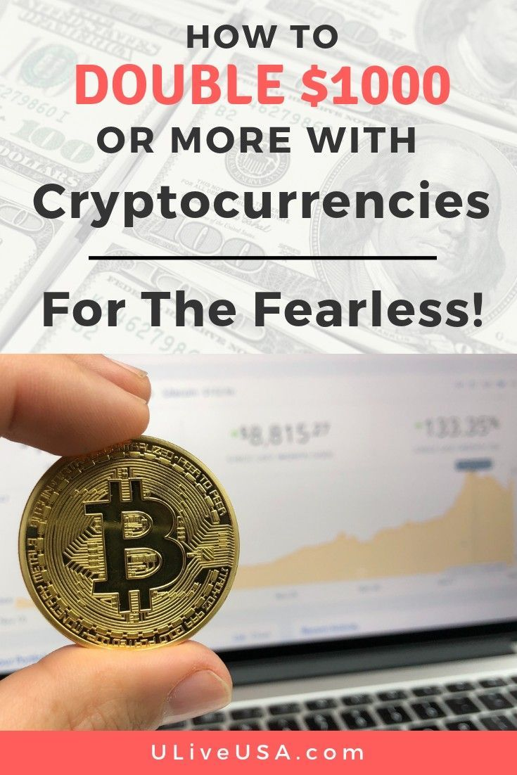 stock robot software best way to invest 1000 dollars in cryptocurrency