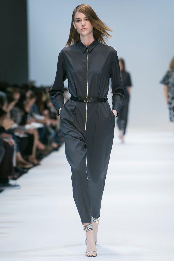 Guy Laroche, from Paris runway, fashion